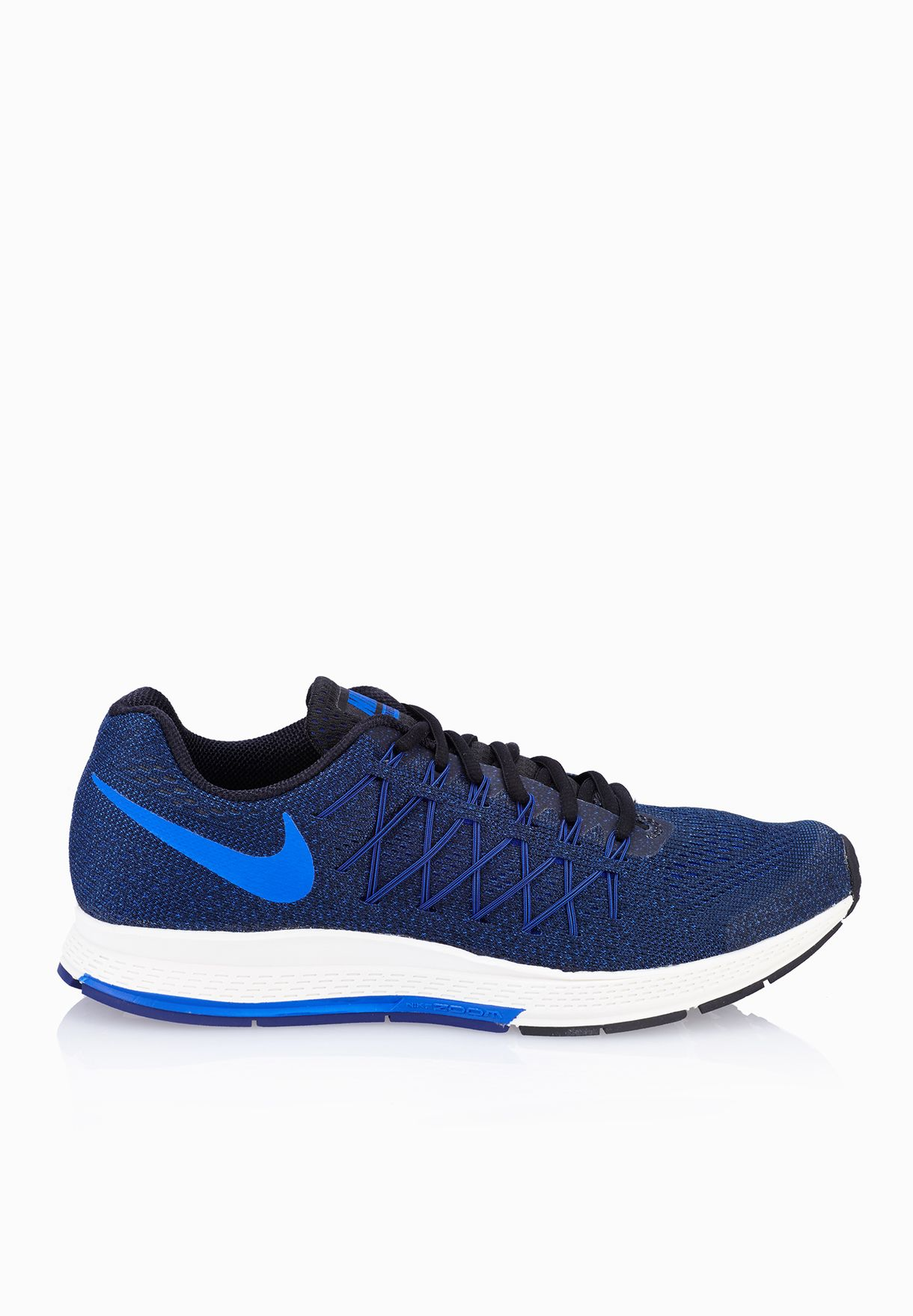 temperament shoes new product where to buy Shop Nike blue Air Zoom Pegasus 32 749340-014 for Men in Globally ...