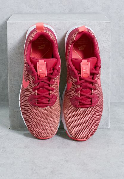 30%OFF Shop Nike pink Air Max Motion Low SE 844895601 for Women in UAE