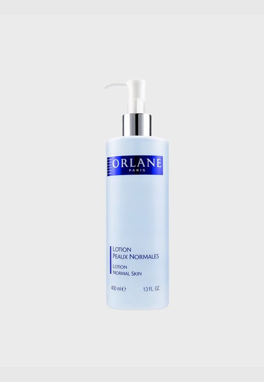 Lotion For Normal Skin (Salon Product)