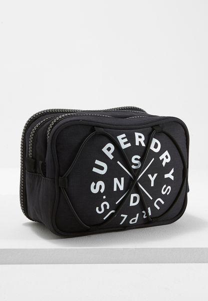 Surplus Goods Travel Bag