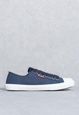 Sleek Sneakers