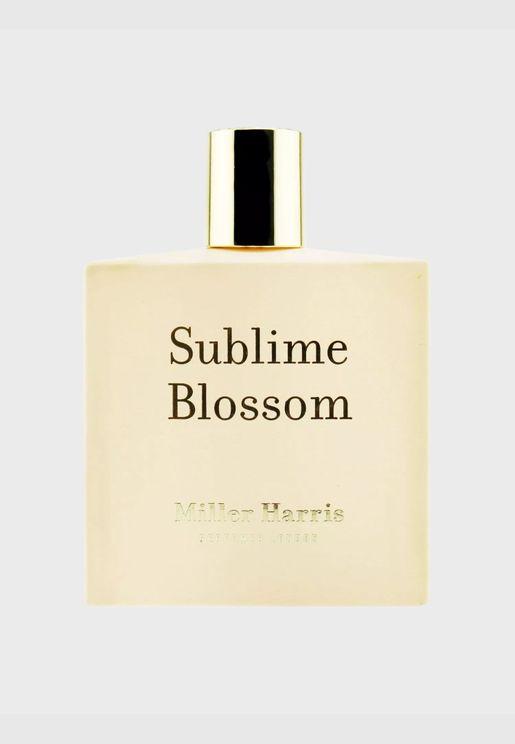 Sublime Blossom أو دو برفوم سبراي