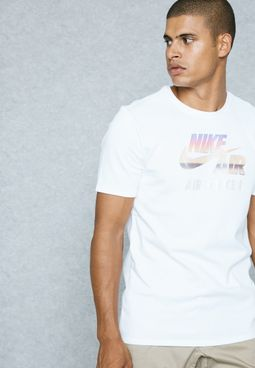 Air Force 1 Chrome T-Shirt