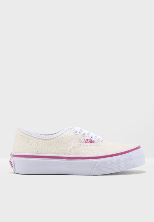 7c04a2a50a Youth Authentic Sneakers. Vans