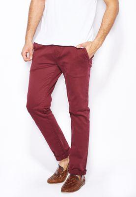 !Solid Joe Stretch Slim Pants