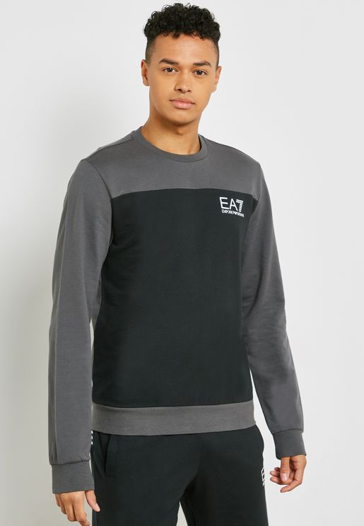 Train Core Sweatshirt