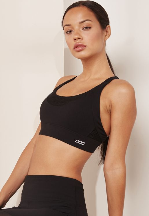 868df7c84970e High Intensity Sports Bra. Lorna Jane