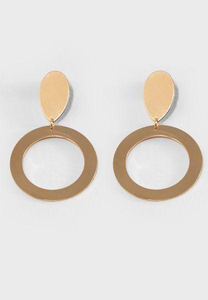 Salvia Earrings