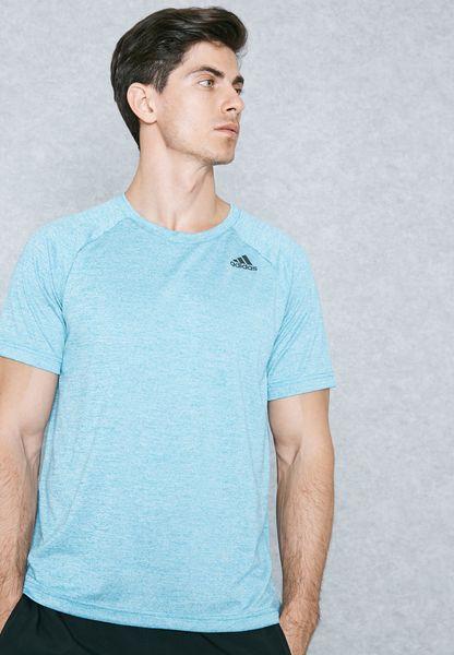 D2M Heather T-Shirt