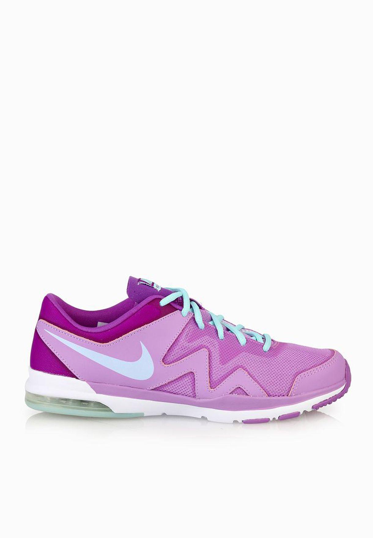 finest selection 67f25 a7fb6 Shop Nike purple Air Sculpt Tr 2 704922-501 for Women in Saudi -  NI727SH78NQJ