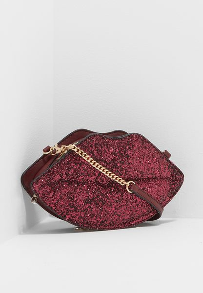 Laraviel Lip Bag