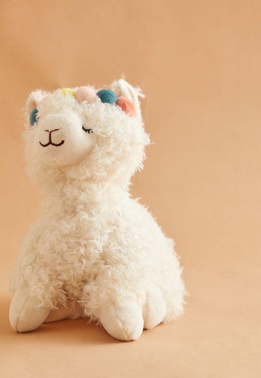 Llama Hottie