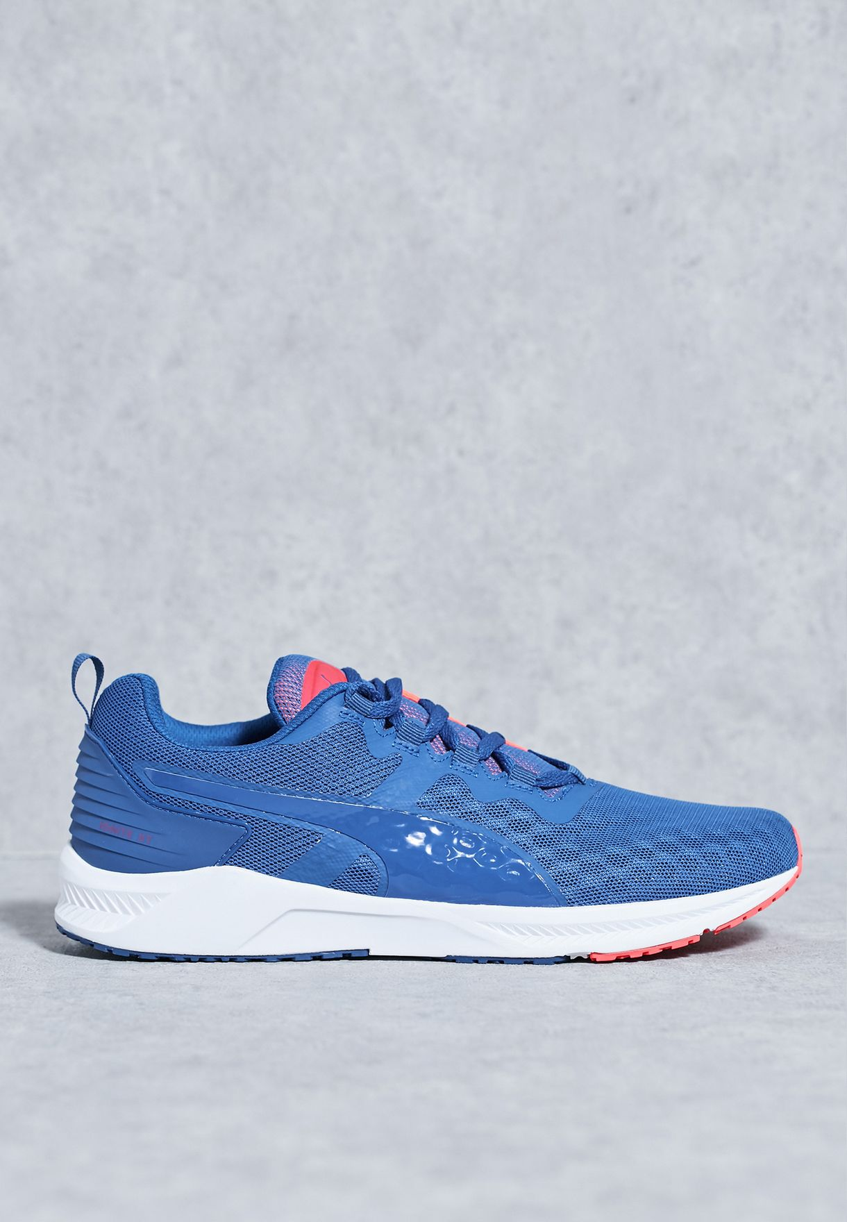 Shop PUMA blue Ignite XT V2 Mesh 18947701 for Men in Saudi - PU020SH78WFH 989051b69