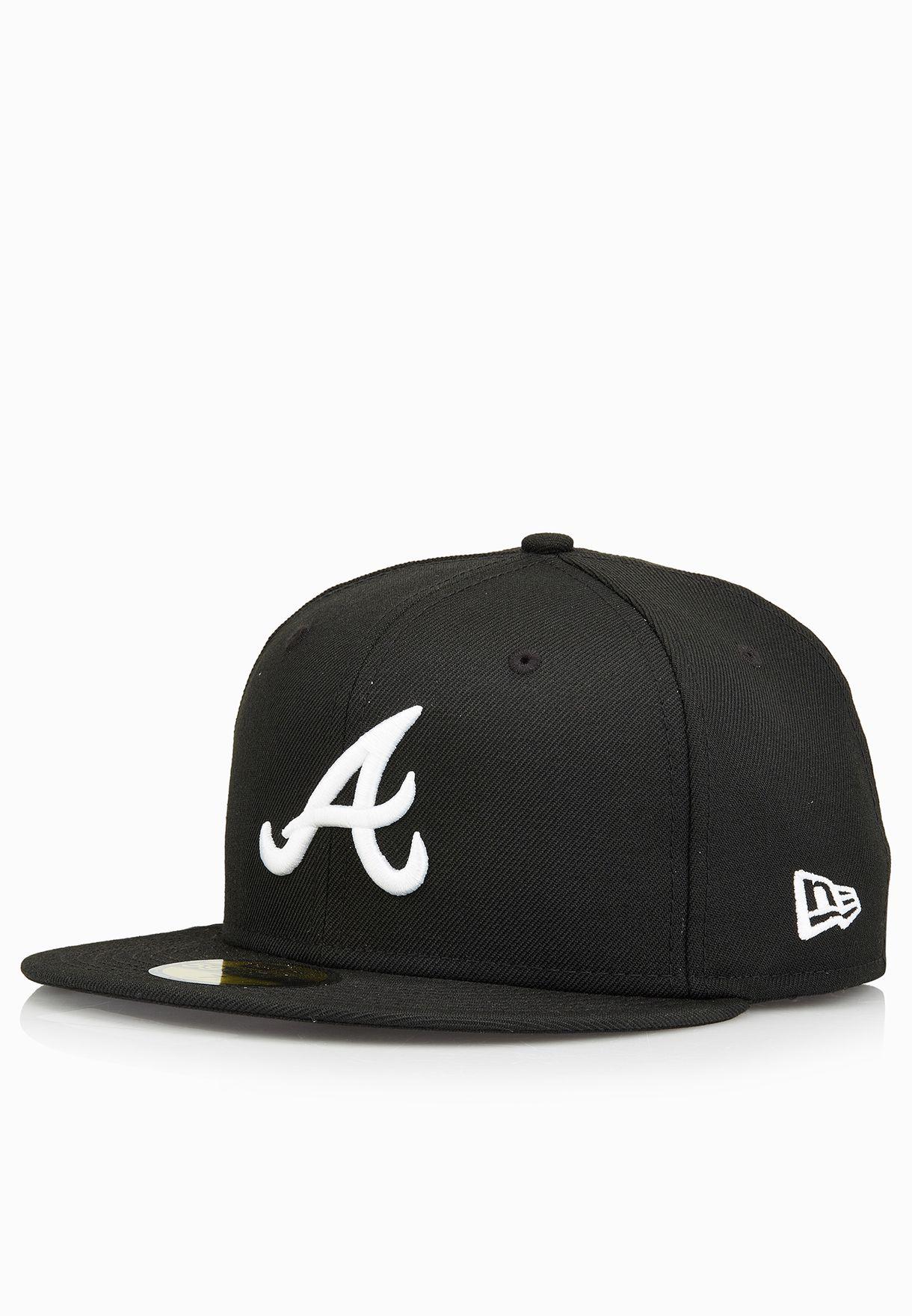 brand new e06f0 ad3a2 59fifty Atlanta Braves Snapback