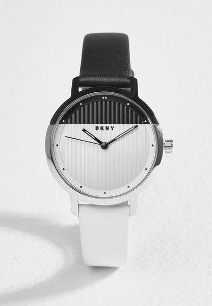 The Modernist Watch