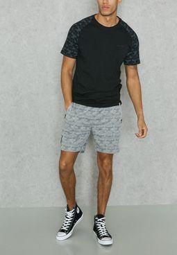Nicholson Lounge Shorts
