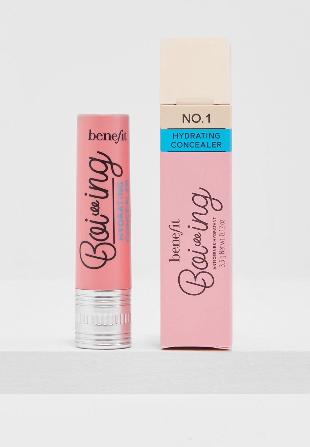 Boi-Ing Hydrating Concealer 01