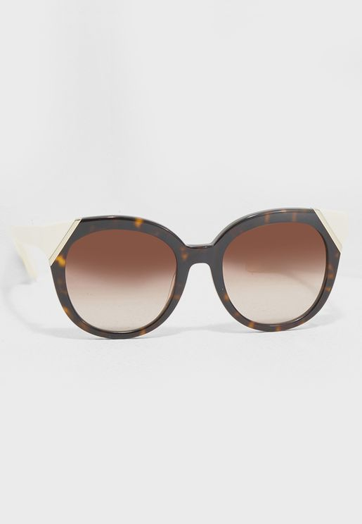 Tea Cup Sunglasses