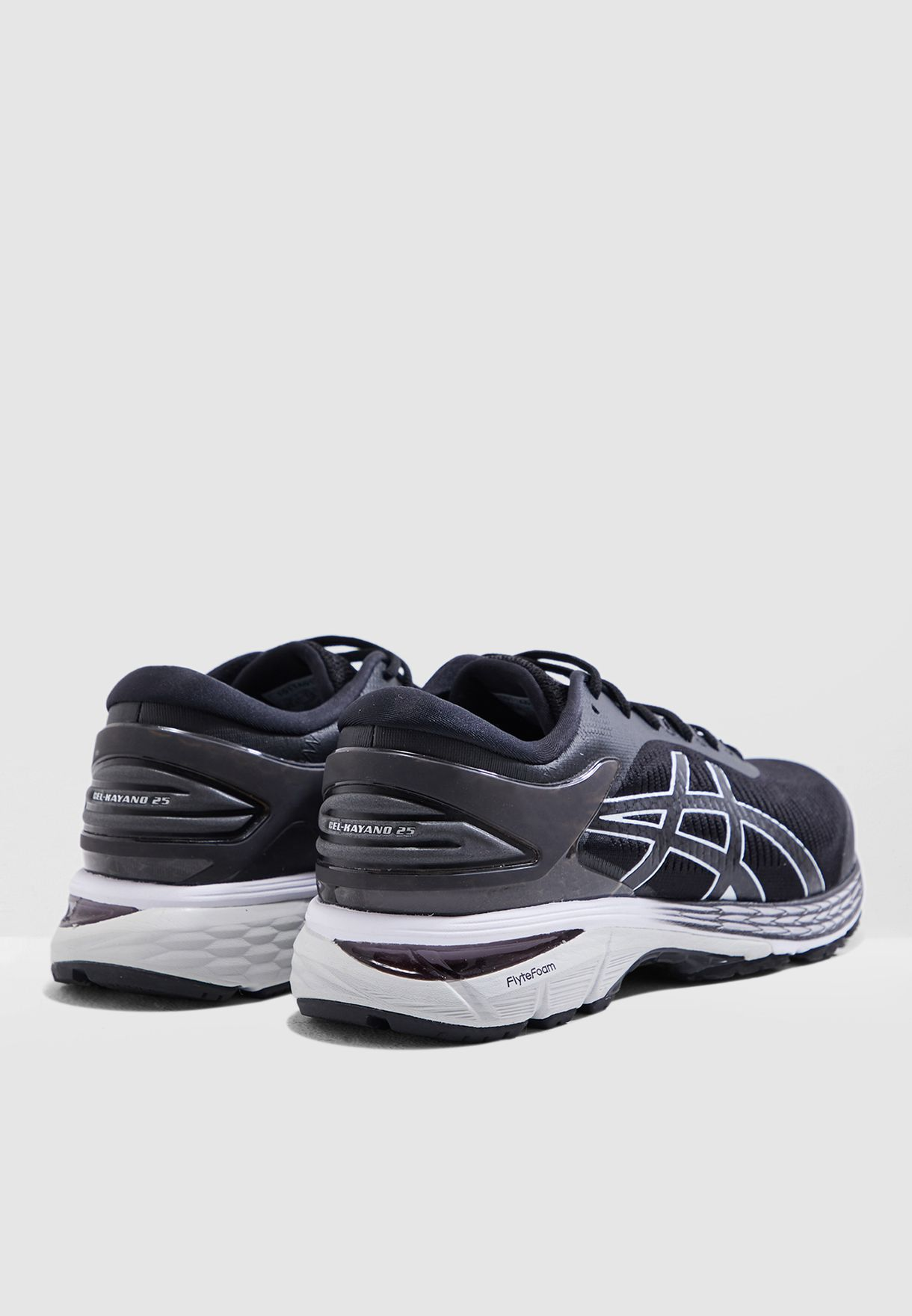 Shop Asics black GEL-Kayano 25 1011A019-003 for Men in Saudi ... 21aee2d97bf5