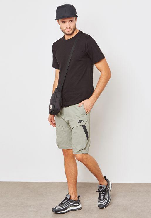 NSW Tech Shorts