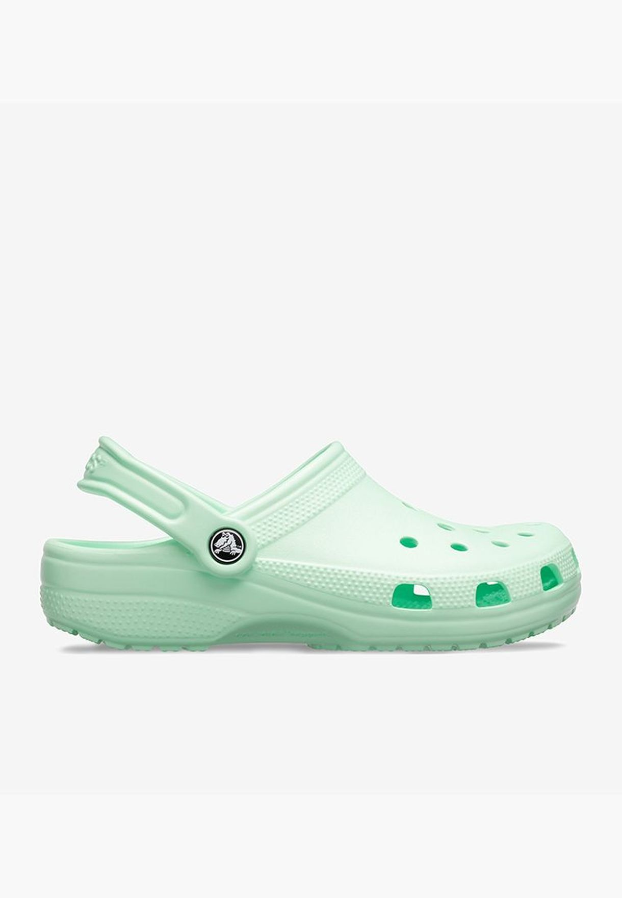 classic clog-green