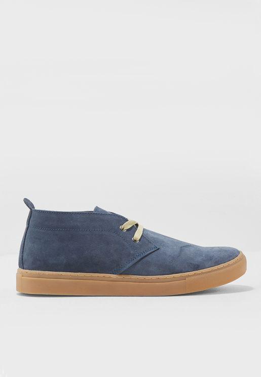 Desert Sneakers