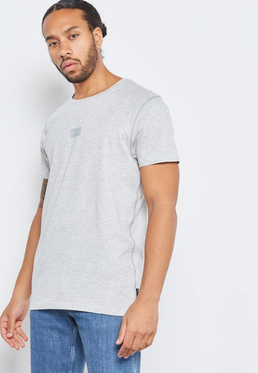 Mellow Crew Neck T-Shirt