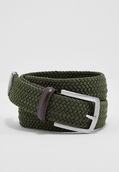Linaud  Belt