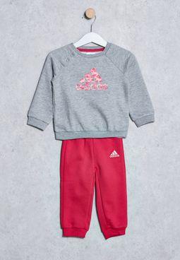 Infant Logo Jogger Set