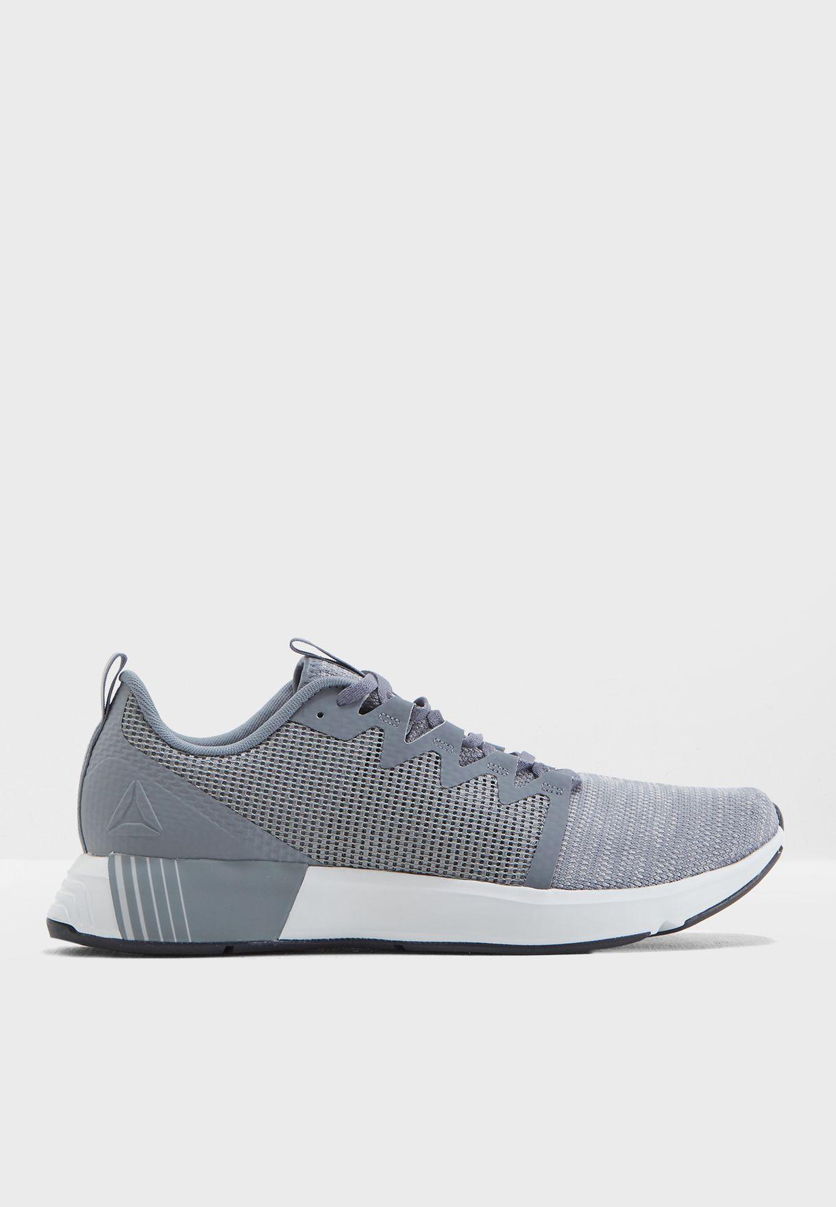 Buy Reebok grey Element for Men in MENA