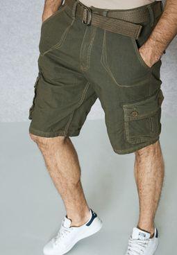 Ancotes Shorts