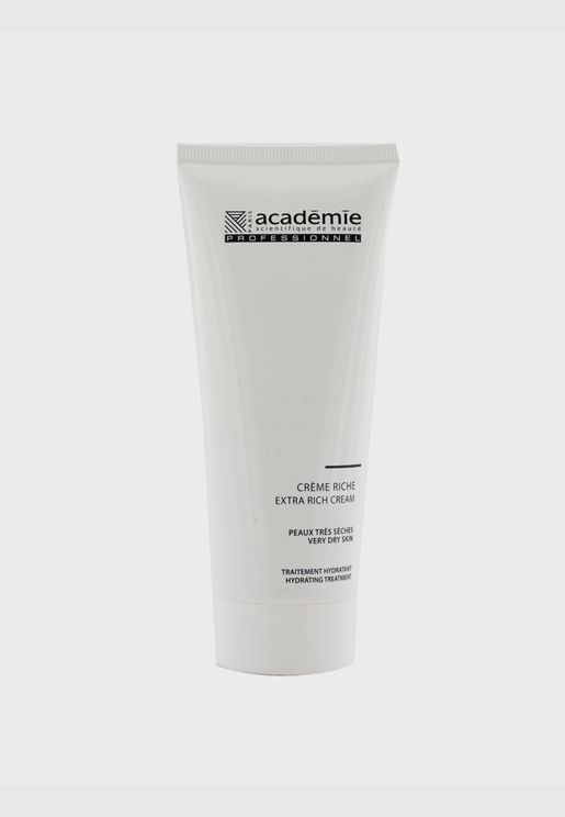 100% Hydraderm Extra Rich Cream - Salon Size