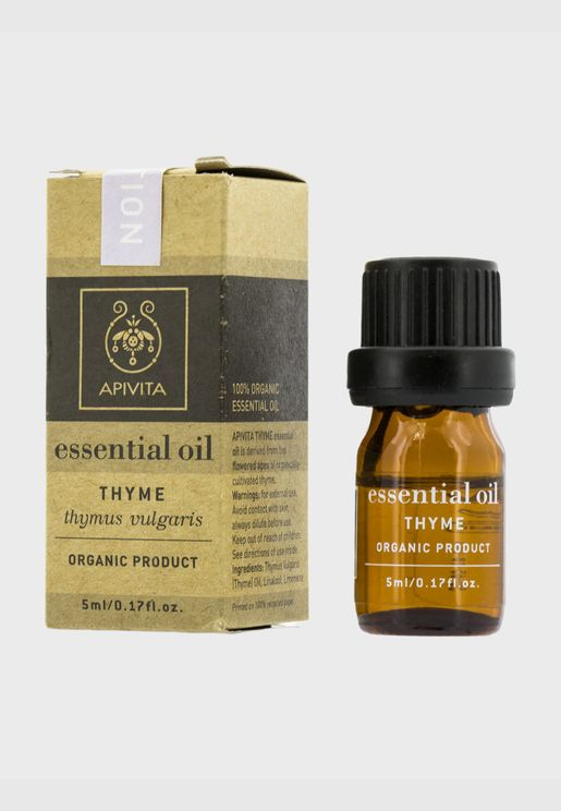 Essential Oil - Thyme
