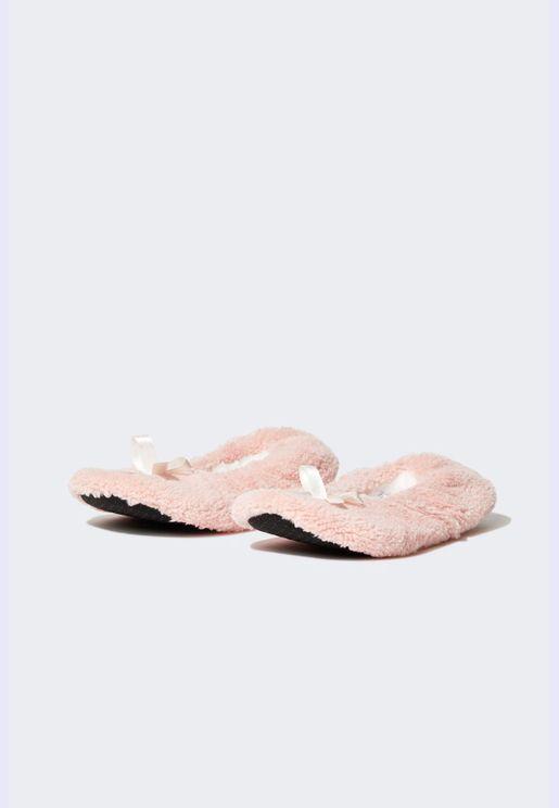 Girl Slippers Home Slipper