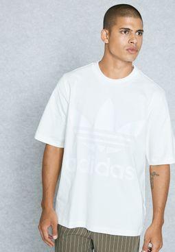 AC Boxy T-Shirt