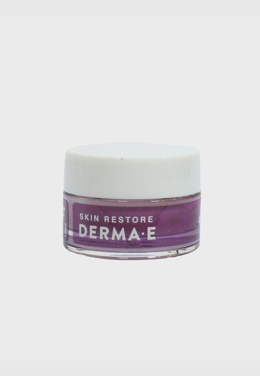 Skin Restore Advanced Peptides & Collagen Eye Cream