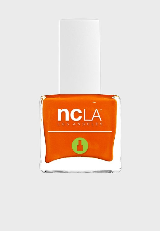 24 Carrots Nail Lacquer
