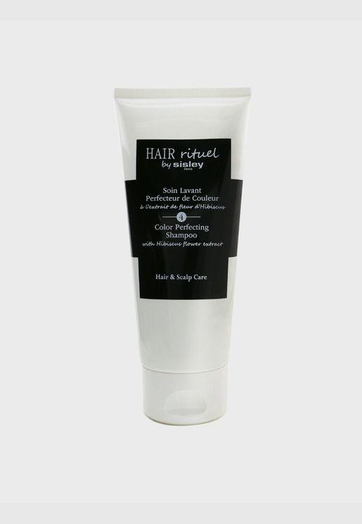 Hair Rituel by Sisley Color Perfecting Shampoo (Hair & Scalp Care)