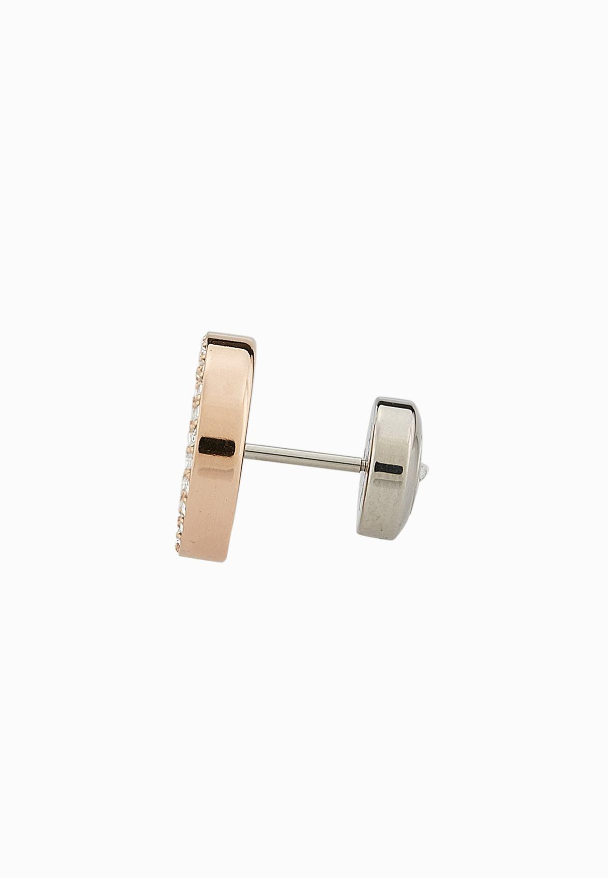 Shimmer Horn Studs