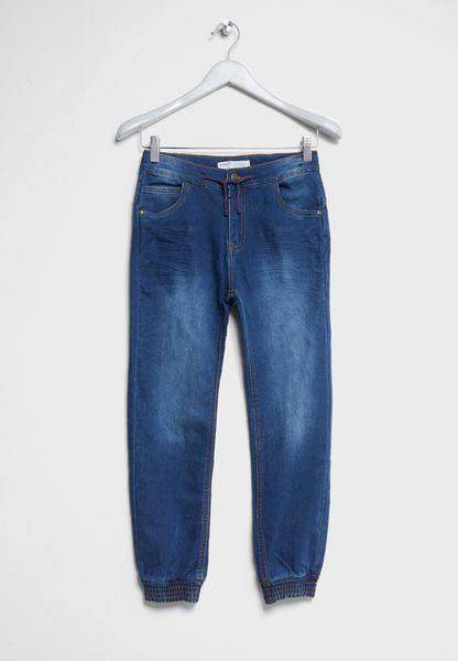 Tween Jog Jeans