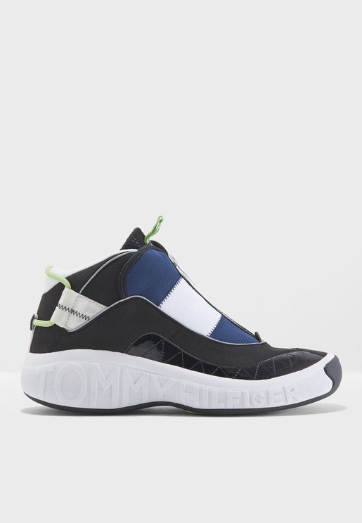 Capsule Tommy Jeans Icon Casual Sneakers
