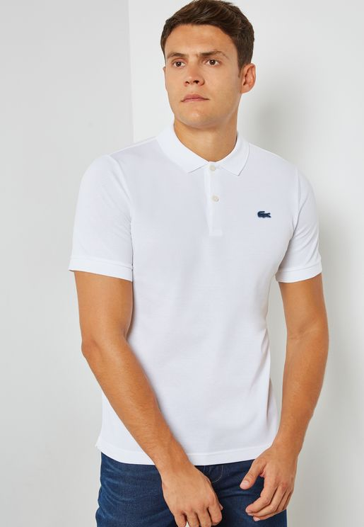 3fa40c1b1 Lacoste Live Brand Polo Shirts for Men