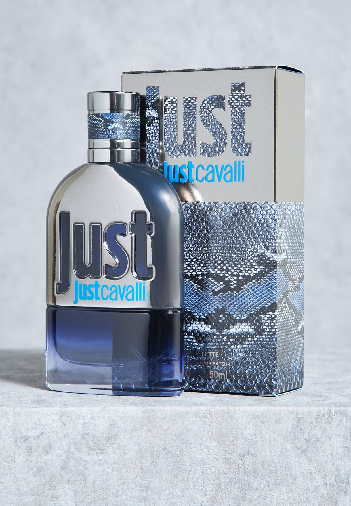 Just Cavalli Eau De Toilette Spray - 50 Ml