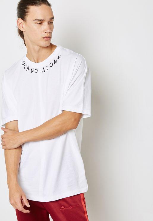 Extreme Oversize T-Shirt