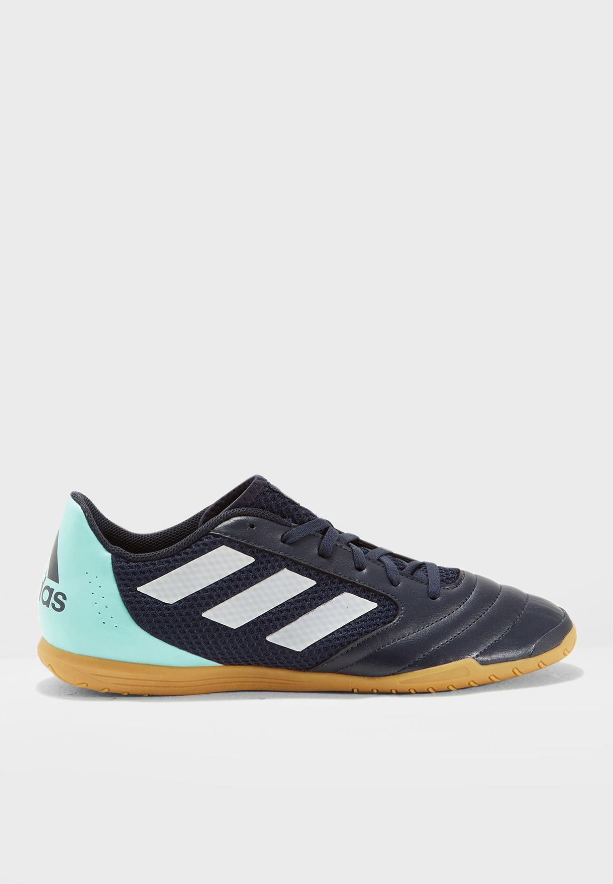 20dfa8c15f8e Shop adidas multicolor Ace 17.4 Sala IN BY1958 for Men in UAE ...