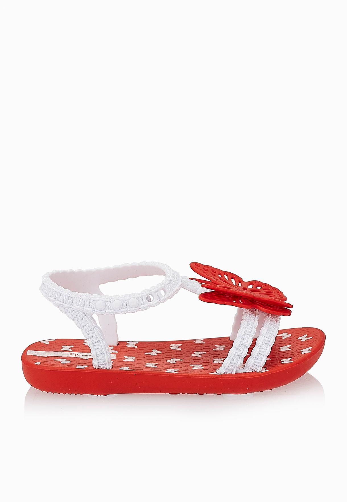 6118330cb87 Ipanema Butterfly Flip Flops - Best Image Of Butterfly Imagevet.Co