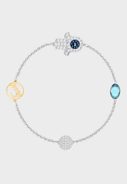 Strand Hamsa Remix Bracelet