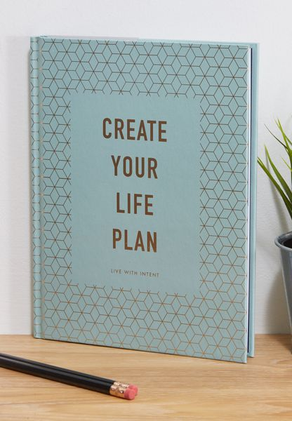 Your Life Plan Book