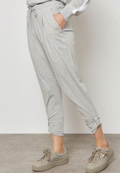 Roll-up Sweatpants