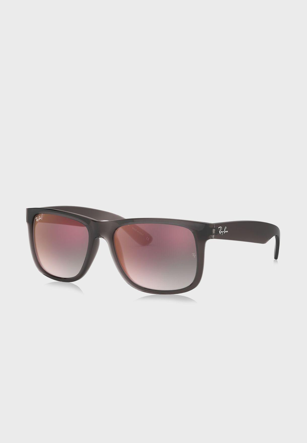 0RB4165 Rectangle Sunglasses